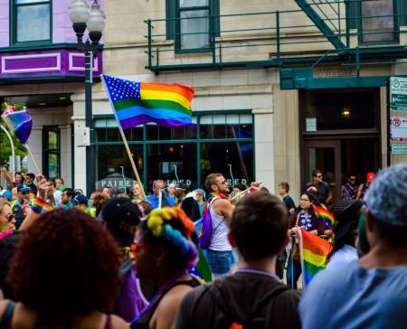 lgbt, parade, people, fun, gay, festival