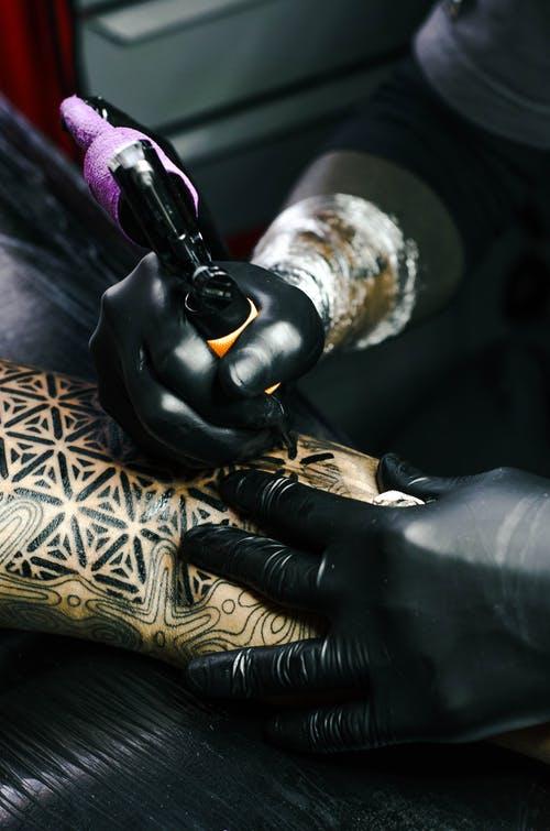 tattoo artist, ink, body art, tattoos